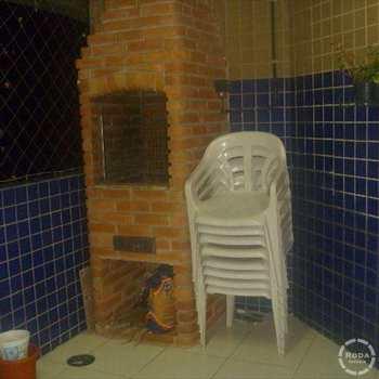Cobertura em São Vicente, bairro Centro