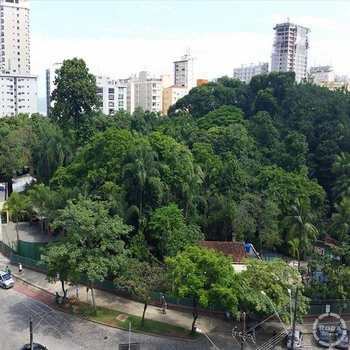 Cobertura em Santos, bairro Marapé