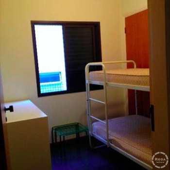 Apartamento em Guarujá, bairro Vila Zilda