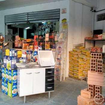 Material de Construção em Santos, bairro Saboó