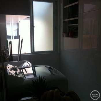 Sobrado em Santos, bairro Marapé