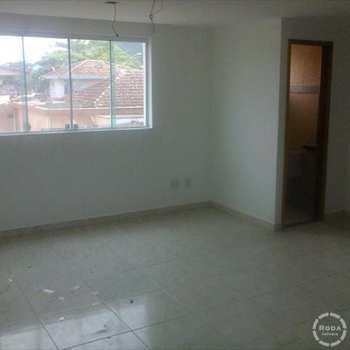 Sobrado de Condomínio em Santos, bairro São Jorge
