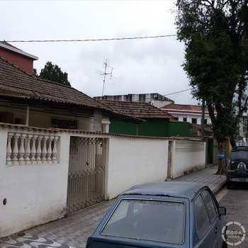 Casa em Santos, bairro Aparecida