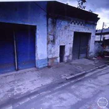 Galpão em Santos, bairro Paquetá
