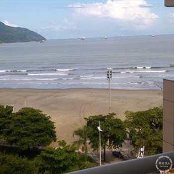 Flat em Santos, bairro Boqueirão