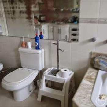 Sobrado de Condomínio em Bertioga, bairro Jardim Enseada