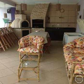 Sobrado de Condomínio em Bertioga, bairro Boracéia