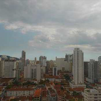 Laje Corporativa em Santos, bairro Gonzaga