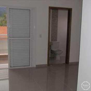 Sobrado de Condomínio em São Sebastião, bairro Boracéia