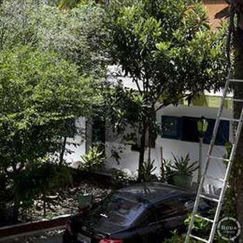 Pousada em São Sebastião, bairro Boracéia