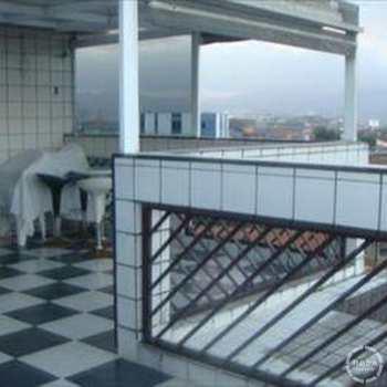 Cobertura em Santos, bairro Macuco