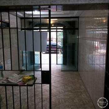 Sobrado Comercial em Santos, bairro Boqueirão