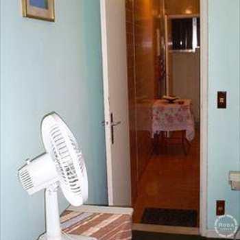 Sala Living em São Vicente, bairro Morro dos Barbosas