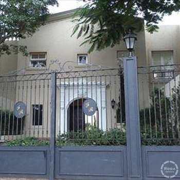 Casa em São Paulo, bairro Jardim Petrópolis