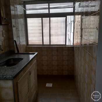 Sala Living em Santos, bairro Embaré