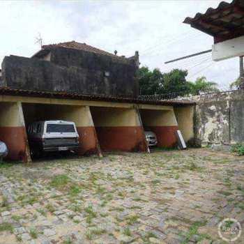Terreno em Santos, bairro Paquetá