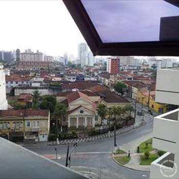 Conjunto Comercial em Santos, bairro Marapé
