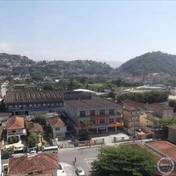 Cobertura em Santos, bairro Vila Belmiro