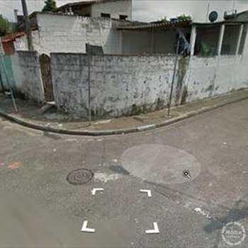 Terreno em Santos, bairro Areia Branca