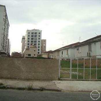 Terreno em Santos, bairro Campo Grande
