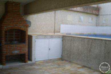Cobertura em Santos, no bairro José Menino