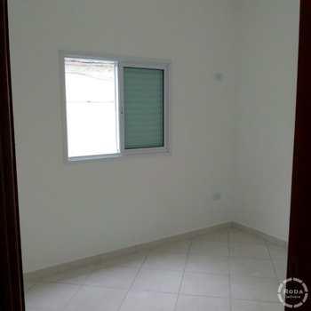 Casa em Santos, bairro Bom Retiro