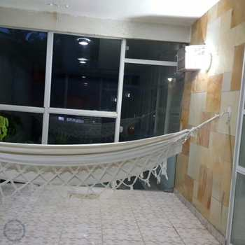 Casa em Guarujá, bairro Jardim Vitória