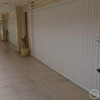 Sobrado de Condomínio em São Vicente, bairro Itararé