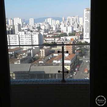 Conjunto Comercial em Santos, bairro Centro