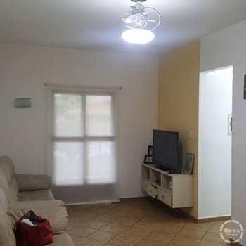 Apartamento em Guarujá, bairro Jardim Las Palmas