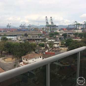Laje Corporativa em Santos, bairro Estuário