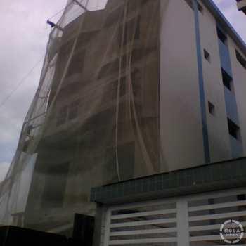 Cobertura em Santos, bairro Bom Retiro