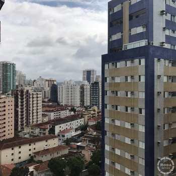 Cobertura em Santos, bairro Boqueirão