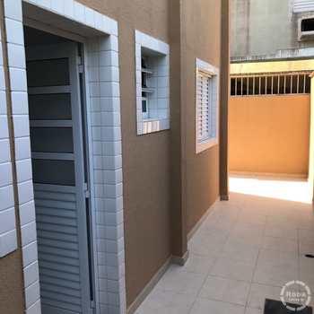 Casa de Condomínio em São Vicente, bairro Parque São Vicente