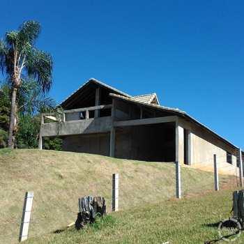 Casa em Águas de Lindóia, bairro Jardim Mirante