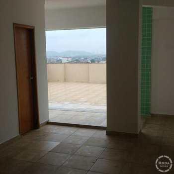 Sala Living em São Vicente, bairro Parque São Vicente
