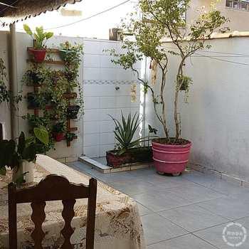 Casa em Santos, bairro Pompéia