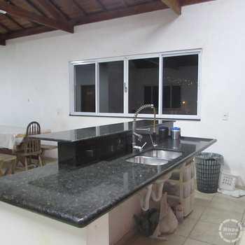 Casa em Santos, bairro Morro Nova Cintra