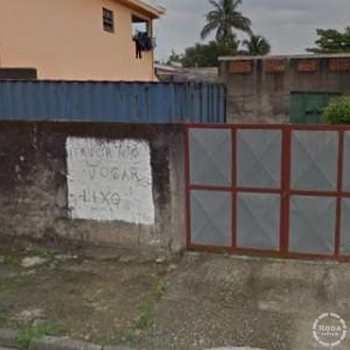 Terreno Comercial em Santos, bairro São Jorge