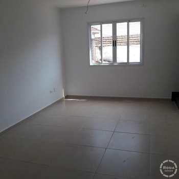 Casa de Condomínio em Santos, bairro Vila Matias