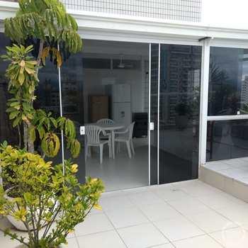 Cobertura em Santos, bairro Ponta da Praia