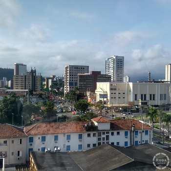 Conjunto Comercial em Santos, bairro Gonzaga