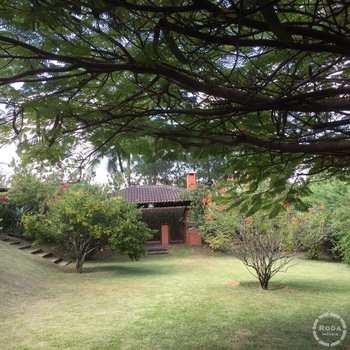 Terreno em Vinhedo, bairro Jardim Itália