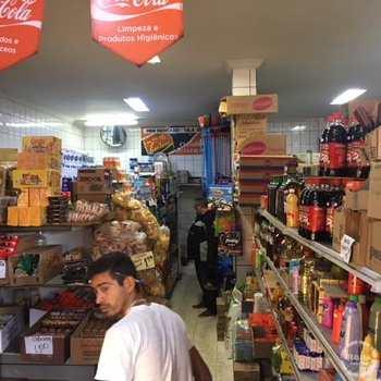 Loja em Santos, bairro Ponta da Praia
