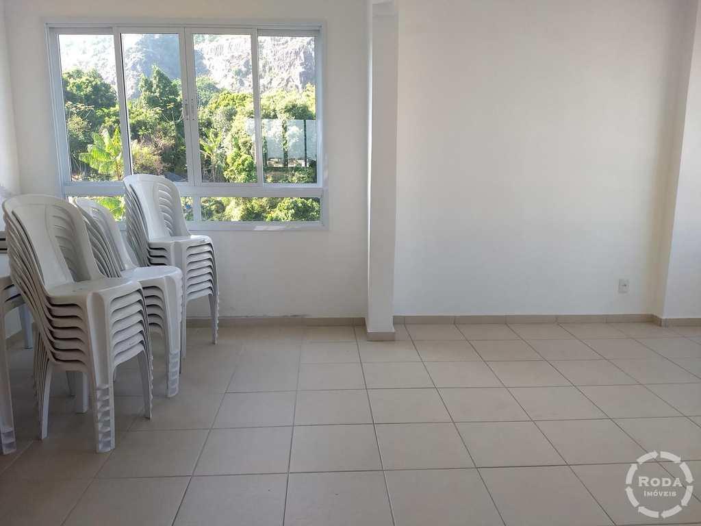 Apartamento em São Vicente, no bairro Jardim Independência