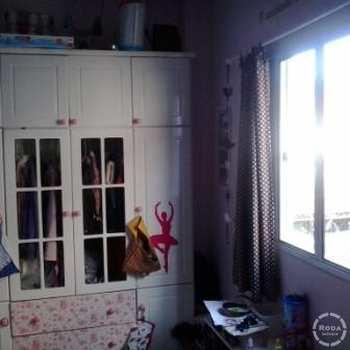 Casa de Condomínio em São Vicente, bairro Vila São Jorge