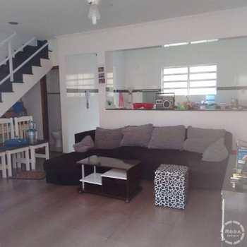Casa de Condomínio em São Vicente, bairro Esplanada dos Barreiros