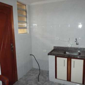 Sobrado de Condomínio em Santos, bairro Boqueirão