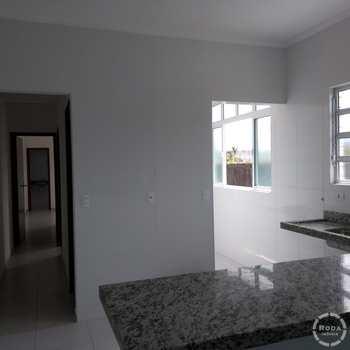 Casa em Guarujá, bairro Vila Santa Rosa