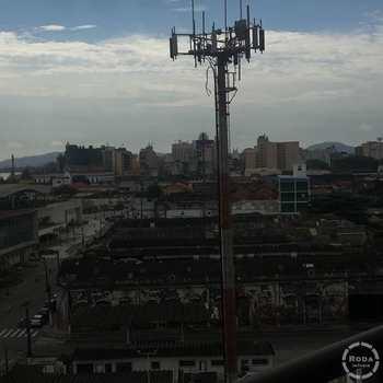 Conjunto Comercial em Santos, bairro Valongo